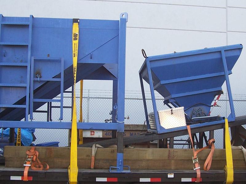 Equipment Phoenix Truck Amp Crane