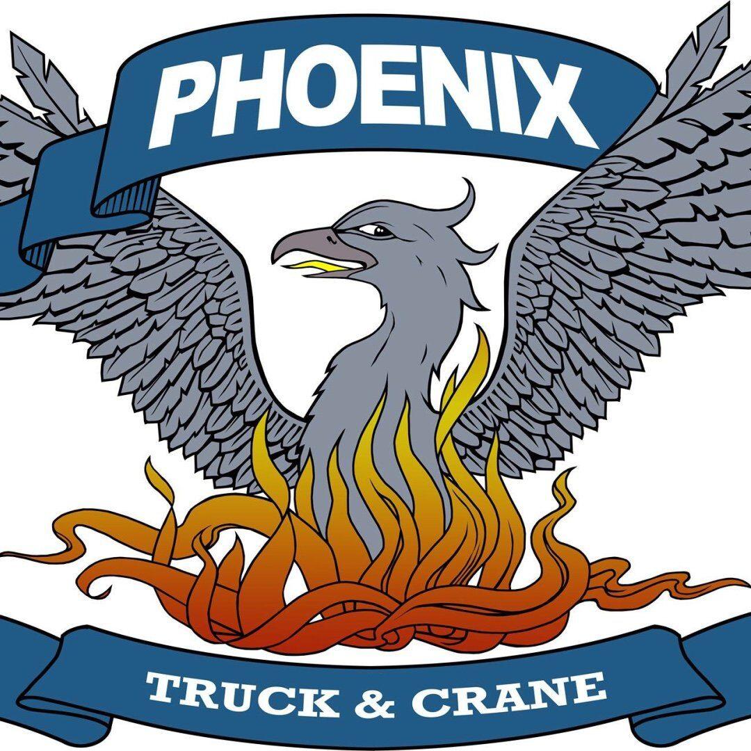 phoenixtruckcrane